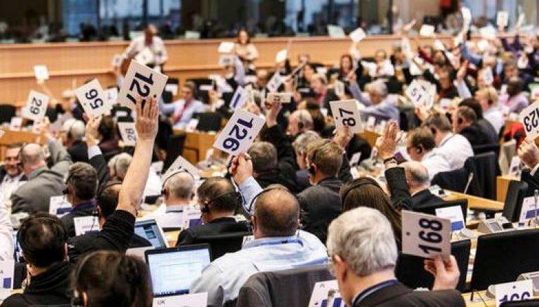 Terremoti, a Bruxelles le Regioni chiedono prevenzione