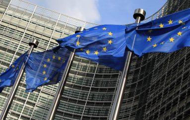 Bruxelles: rischio sismico e strategie comunitarie