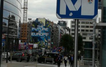 Resilienza e globalizzazione: Bruxelles guarda l'Abruzzo