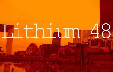 Lithium 48, un thriller tratto da una storia vera