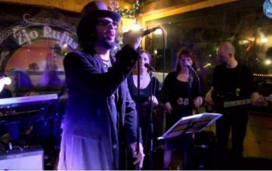 Band si sfidano in un contest in diretta streaming