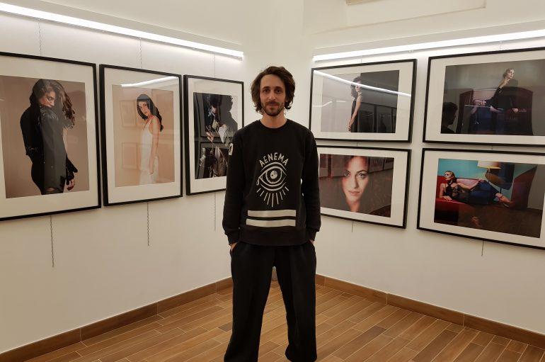 Frame photography studio, le porte della percezione