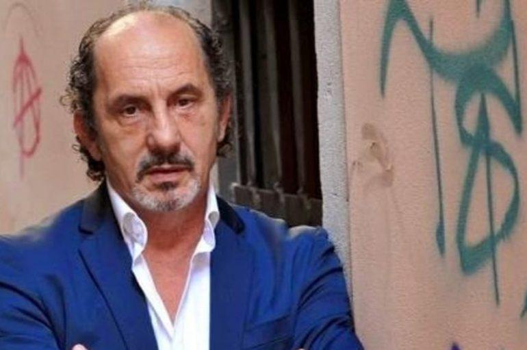 L'Aquila, Pino Roveredo e l'arte di saper perdere