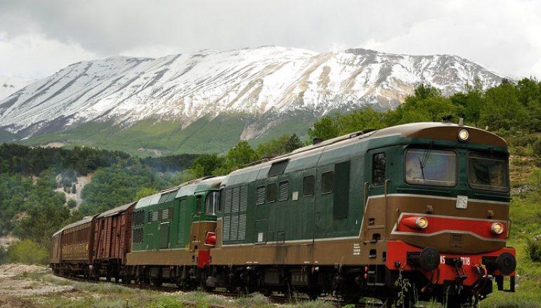 Raccontami l'Abruzzo: la piccola Transiberiana
