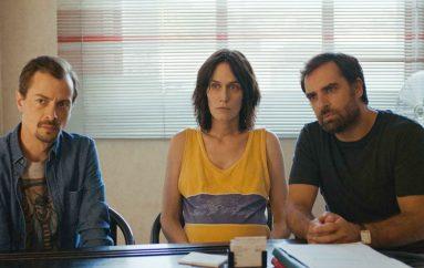 Il grande cinema al festival degli aquilani