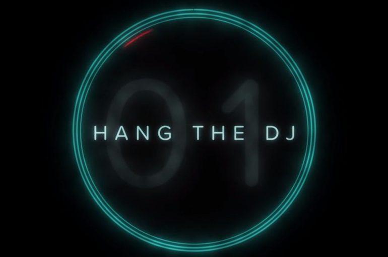 """""""Hang the dj"""", quando la vita è un algoritmo"""