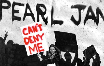 Can't deny me… torna il riot-rock dei Pearl jam
