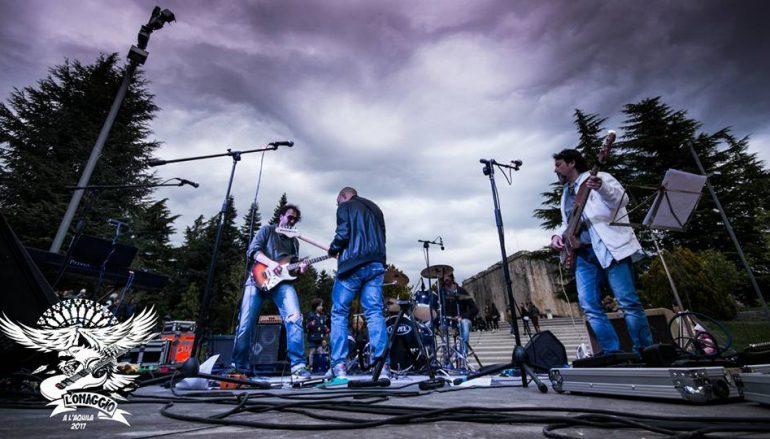 Lomaggio, il festival torna all'Aquila