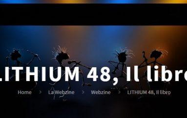 Lithum 48: l'angoscia del perdersi tra il vecchio e il nuovo