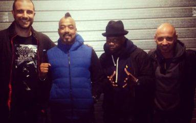 Black music, a scuola di musica afroamericana