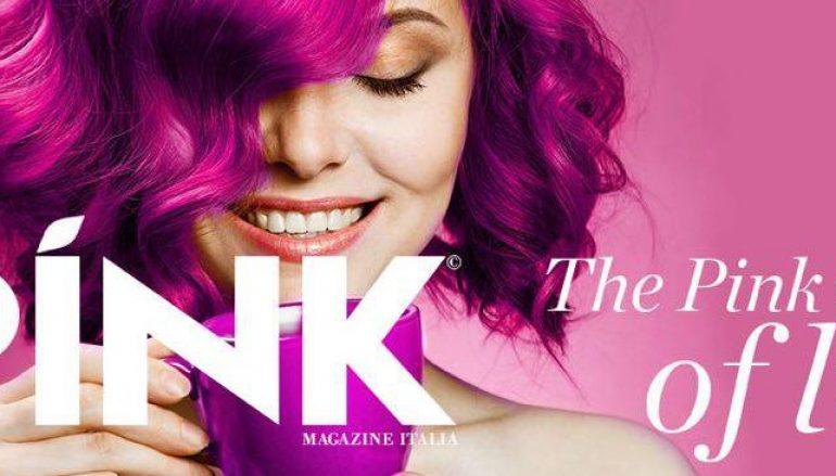 Pink magazine: a tu per tu con Fabio Iuliano