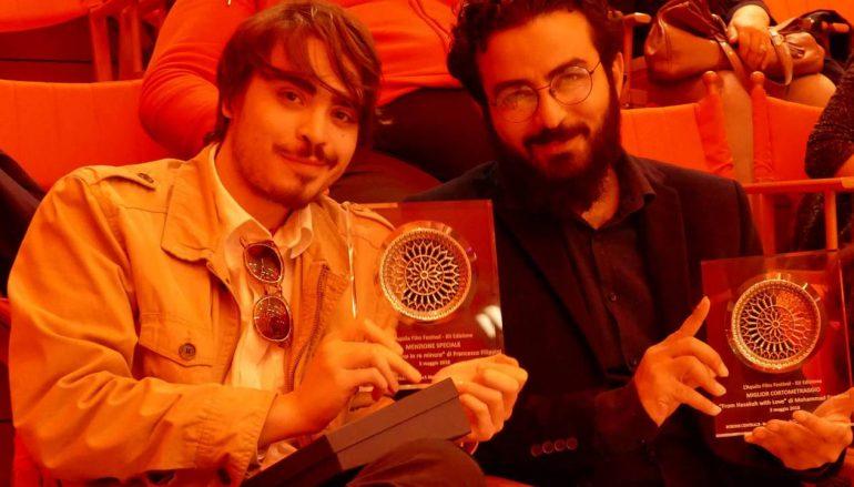 L'Aquila film festival 2018, tutti i riconoscimenti