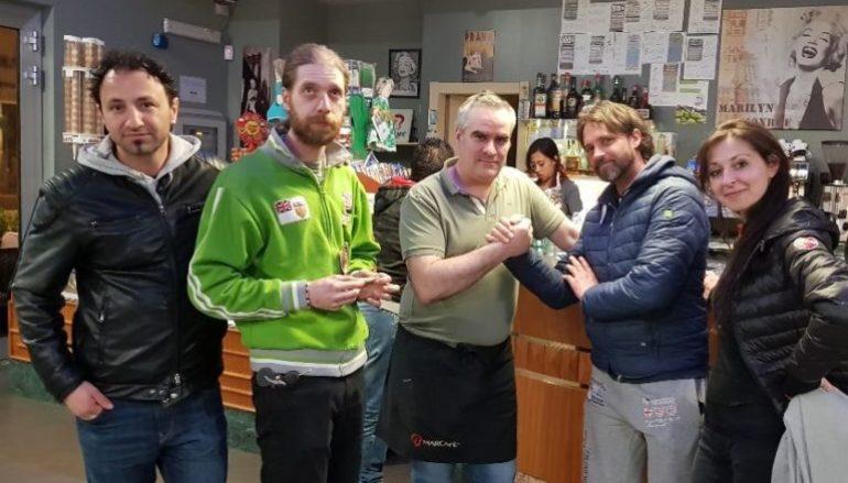 Nei peggiori bar dell'Aquila / 5