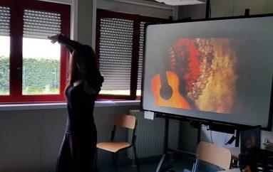 L'Aquila, lezione sulle origini del flamenco