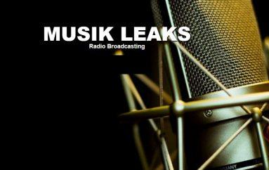 Lithium 48, intervista radio per Musik Leaks