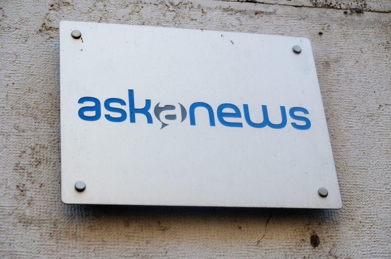 Askanews: l'avventura di Lithium 48