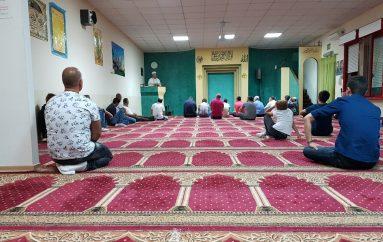 L'Aquila, il Ramadan dei mille tra studenti e operai