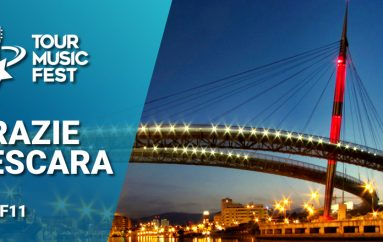 Tour music fest, la tappa di Pescara