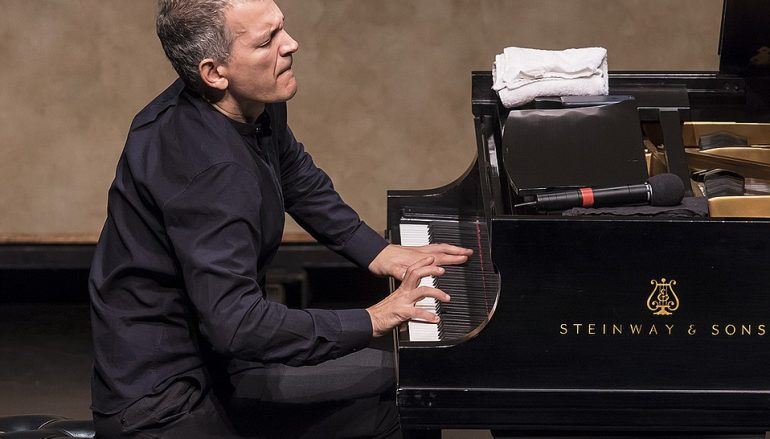 Brad Mehldau e la luna di Pescara Jazz