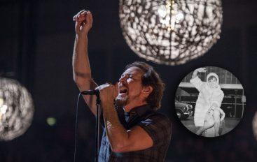 Cara Rita, possiamo parlare dei Pearl Jam?