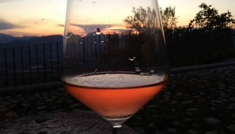 Lorca, poesia nel tramonto di Alba Fucens