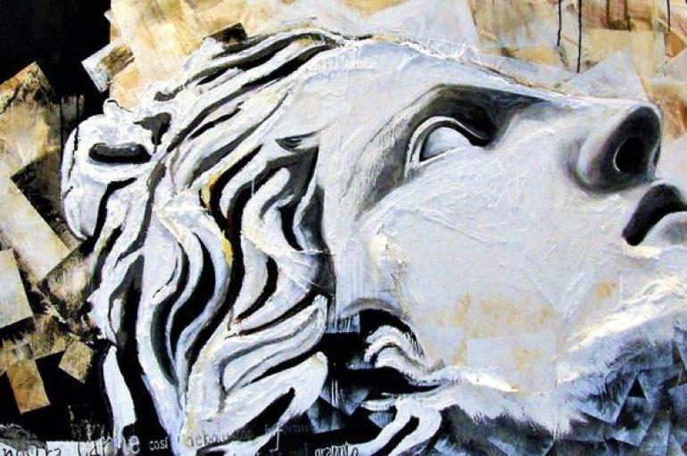 L'arte di Bonanni apre Palazzo Pica Alfieri