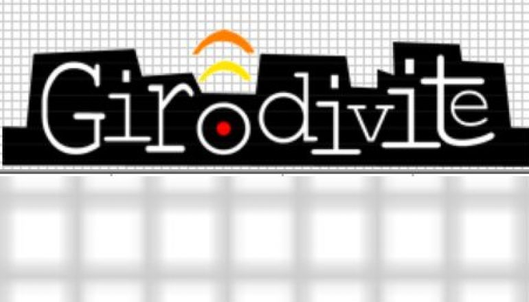 Girodivite, Lithium 48 da Parigi a Roma
