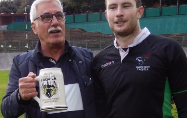 Amore e rugby, due scozzesi da serie A