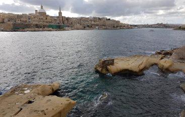 Discovering Malta, l'isola di Calipso