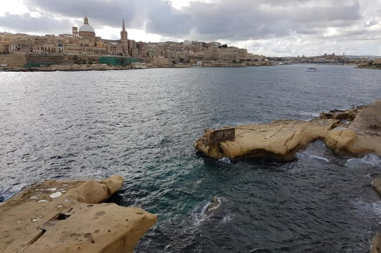Discovering Malta, l'isola di Calipso
