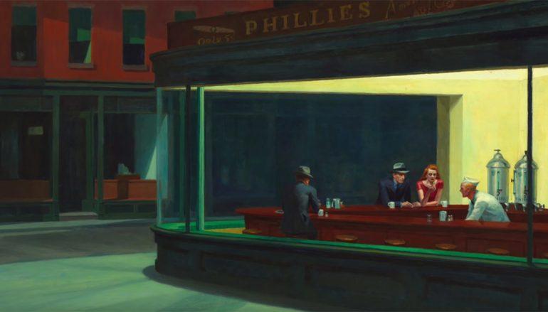 Nei peggiori bar dell'Aquila / 11