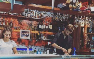 Nei peggiori bar dell'Aquila / 13