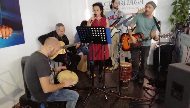 Minori non accompagnati, musica e solidarietà