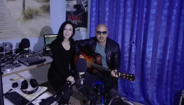 Lithium 48, intervista su Radio Cerrano web