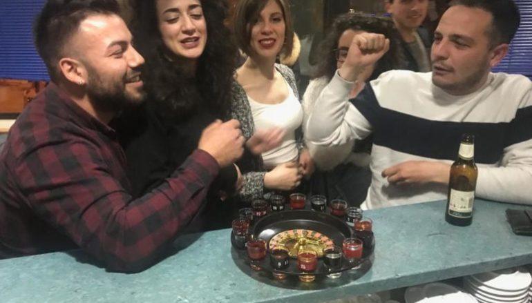 Nei peggiori bar dell'Aquila / 18