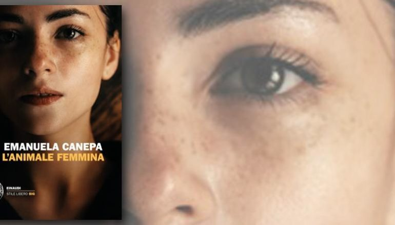 L'animale femmina, intervista a Emanuela Canepa