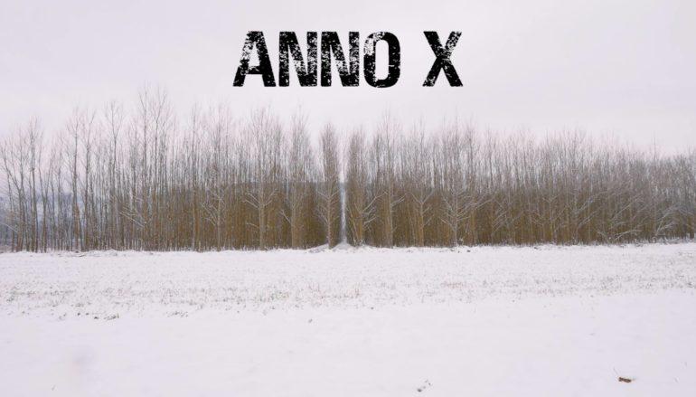 Anno X, il senso del tempo tra le macerie di Onna