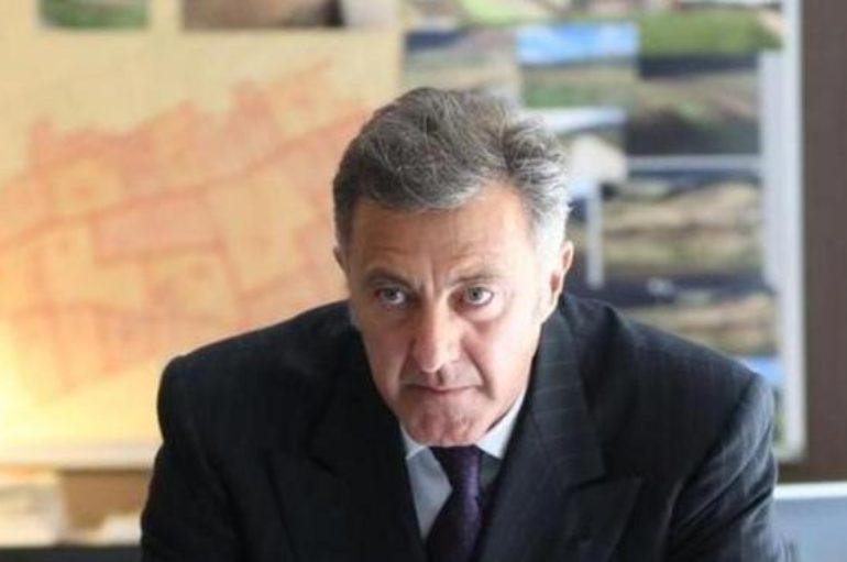 """""""L'Aquila Grandi Speranze"""", il videoracconto di Marco Risi"""