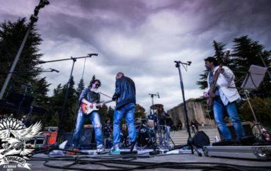 L'Aquila, LoMaggiofest nel segno di Woodstock