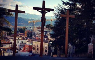 """""""Il terzo giorno dell'Aquila è la ricostruzione"""""""