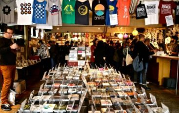Record Store Day nel segno dei Pearl Jam, iniziative a all'Aquila