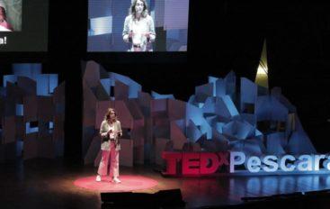 TEDx Pescara, l'essere umano tra gli algoritmi del presente