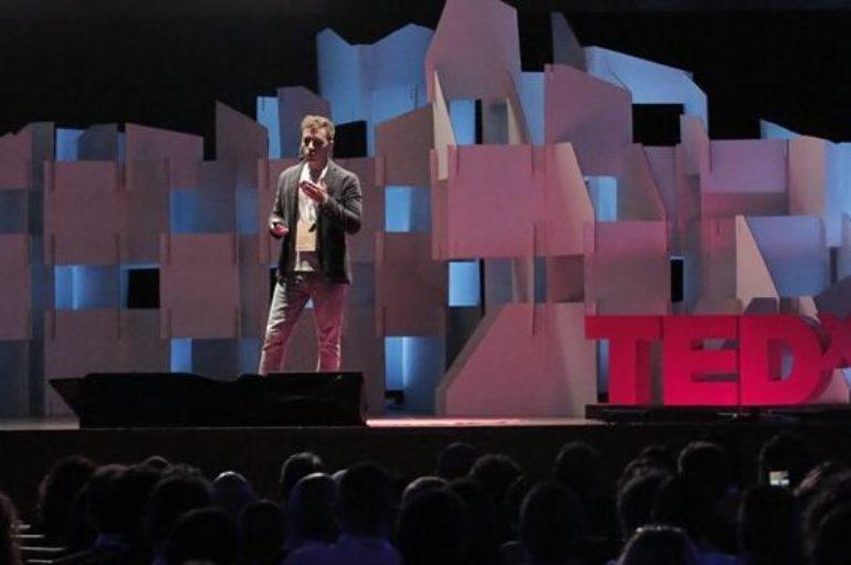 TEDx Pescara: tempo, cibo e viaggi sullo stesso asse