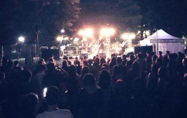 Parco del sole in Festival: due giorni a suon di indie