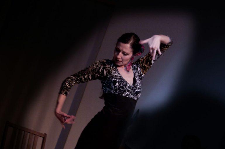 Giardino letterario: poesia e flamenco nella nuova rassegna