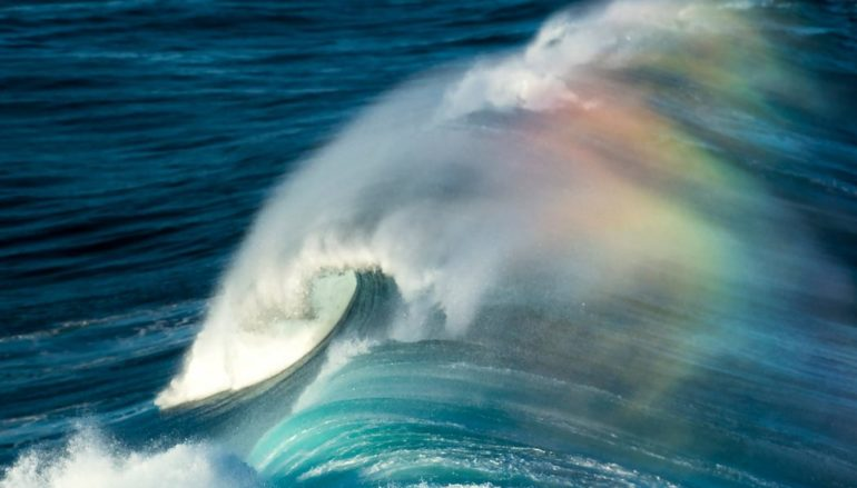 Finche il mare non vi libererà