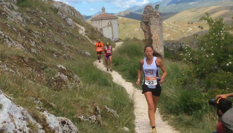 La supermaratona rilancia il Gran Sasso