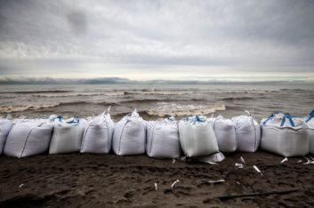 Greenpeace: gli effetti del riscaldamento globale