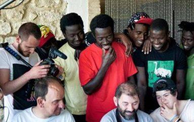 """""""I Migrati"""" al Global Migration Film Festival"""