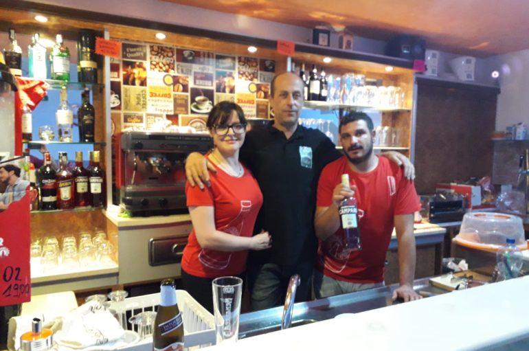 Nei peggiori bar dell'Aquila / 21